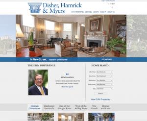 Disher, Hamrick & Myers
