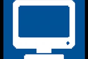online marketing website icon