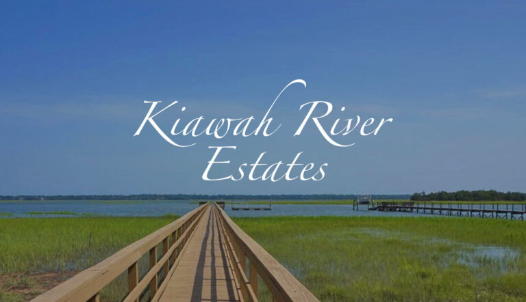 Kiawah River Estates, Charleston, SC