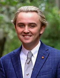 Disher, Hamrick & Myers Charleston Real Estate Agent Hugh L. Wood III