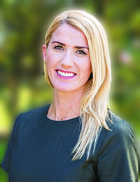 Charleston Real Estate Agent Grace Barrett