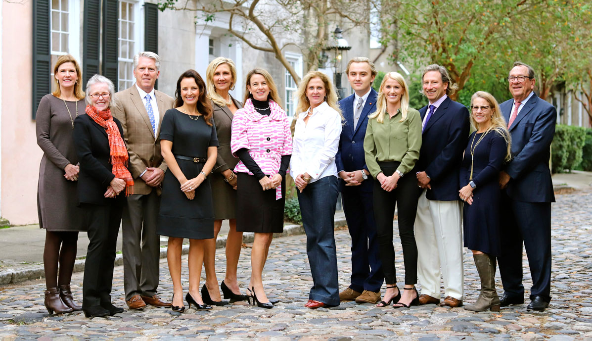 Disher, Hamrick & Myers Charleston Real Estate Agents