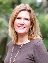 Disher, Hamrick & Myers Charleston Real Estate Agent Caroline Ragsdale