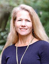 Disher, Hamrick & Myers Charleston Real Estate Agent Katherine Falls