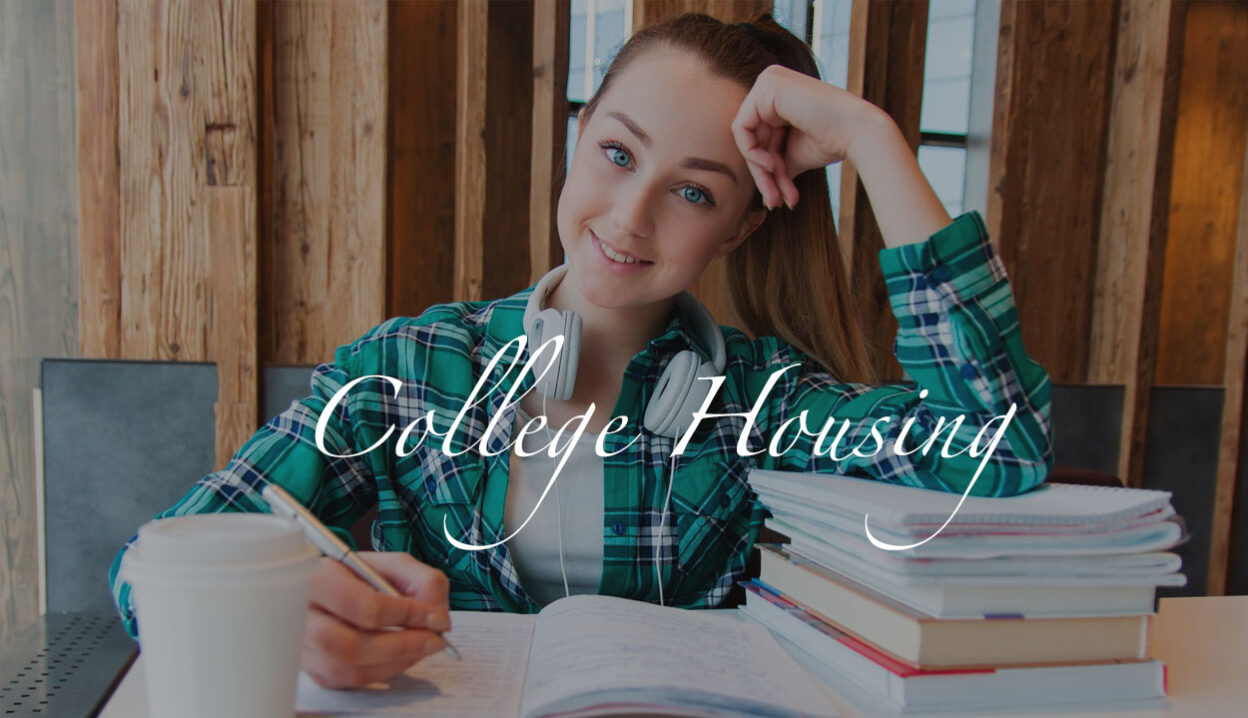 College Student Housing in Charleston, SC
