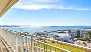 330 Concord Street 9A harbor view