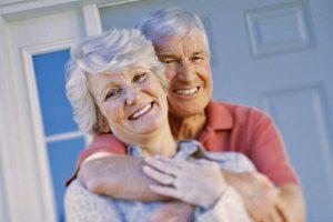 Senior Couple Living in Charleston, SC