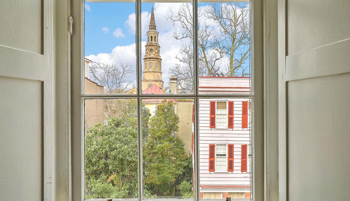 44 State Street window view