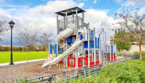 Gadsdenboro Park Playground
