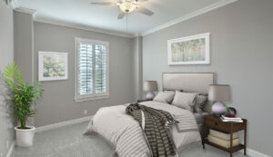 2 Wharfside Street 2D bedroom 2