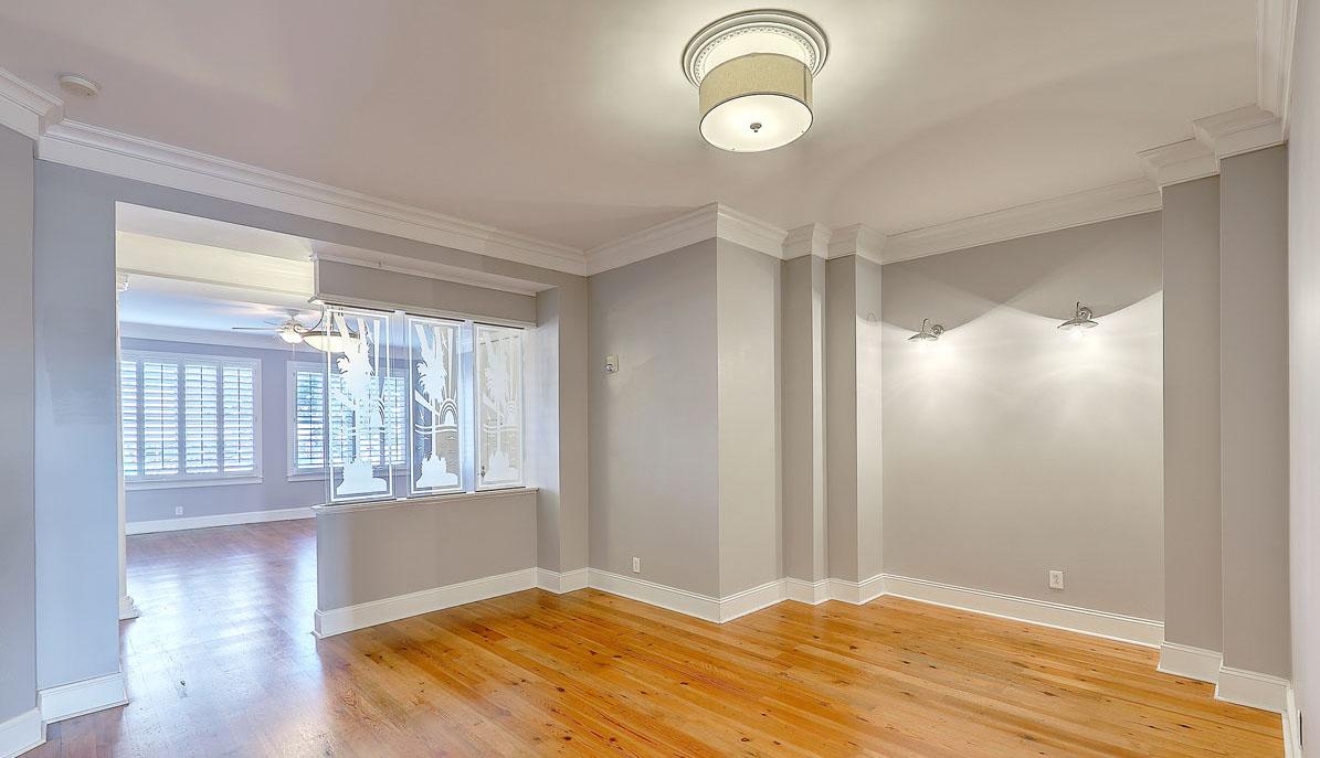 2 Wharfside Street 2D dining room