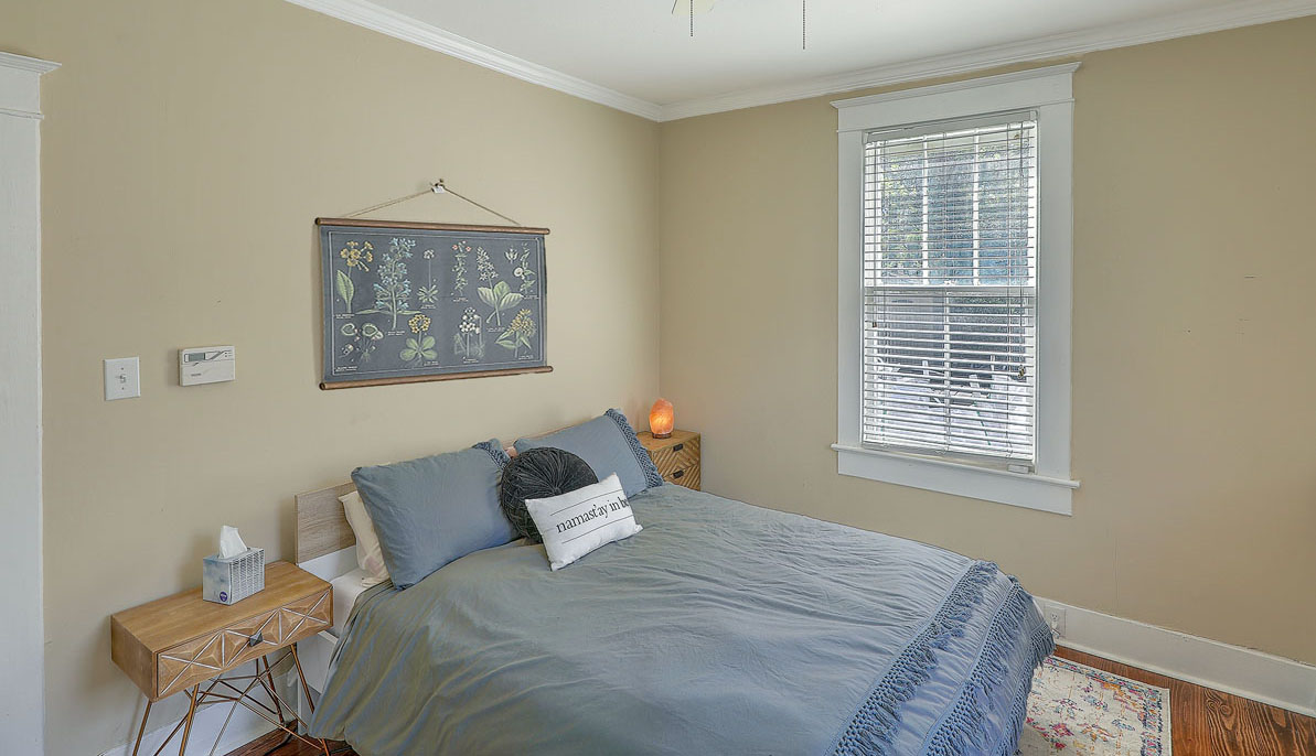 169A Tradd Street bedroom 1