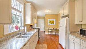 169A Tradd Street kitchen
