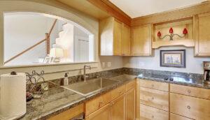 67 Legare Street 403, Crafts House kitchen